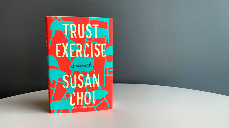"<a href=""https://franklin.library.upenn.edu/catalog/FRANKLIN_9977505887103681"">Trust Exercise by Susan Choi</a>"