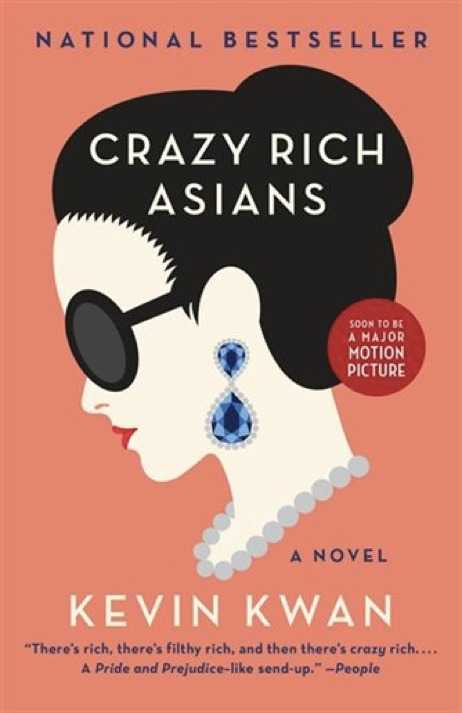 "<a href=""https://franklin.library.upenn.edu/catalog/FRANKLIN_9977420807603681"">Crazy Rich Asians by Kevin Kwan</a>"