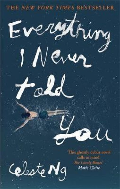 "<a href=""https://franklin.library.upenn.edu/catalog/FRANKLIN_9962652813503681"">Everything I Never Told You by Celeste Ng</a>"