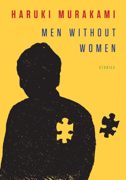 "<a href=""https://franklin.library.upenn.edu/catalog/FRANKLIN_9977417836603681"">Men Without Women by Haruki Murakami</a>"